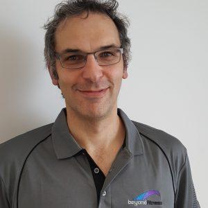 ADAM VOUNORIDIS - Remedial Massage Therapist