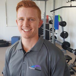 Jamey Pemmelaar - Personal Trainer
