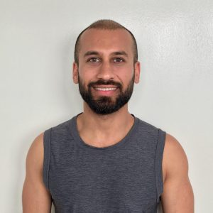 Mohit Rathi - Yoga Instructor