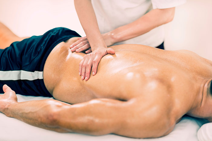 Remedial Massage Theraphy in Moonee Ponds, Melbourne
